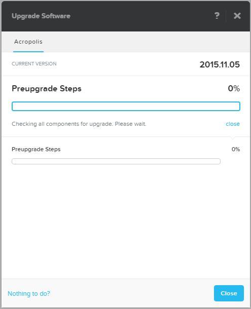 8_PreUpgrade